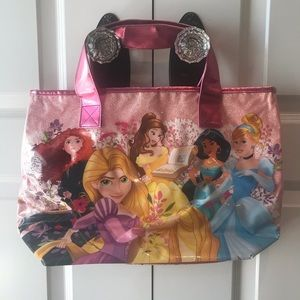 Disney Other - Disney Princess Beach Bag
